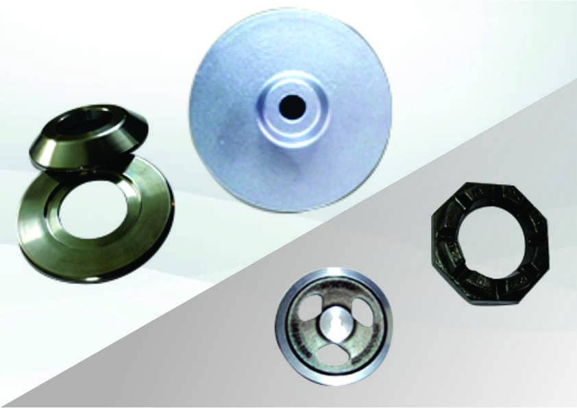 engine parts manufacturer